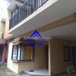 Rumah Siap Huni di Geger Kalong