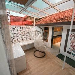 Rumah Bagus Minimalis Siap Huni di Turangga Bandung. Lokasi Sangat Strategis, Lingkungan Aman dan Nyaman