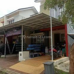 Rumah Graha Raya Fortune Siap Huni