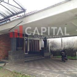 Rumah Bagus di Jl. Jurang