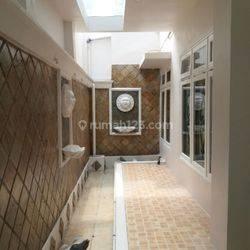 Rumah siap huni lokasi strategis Bintaro akses mudah dijangkau