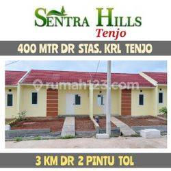 Strategis. Rmh SUBSIDI Double Dinding
