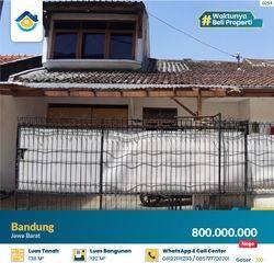 Rumah di Kabupaten Bandung
