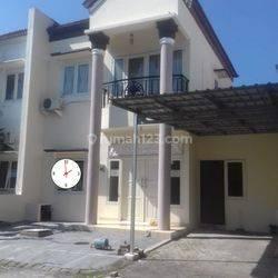 Rumah Cantik Ciamik Lks Pagerwojo Sidoarjo Bangunan Oke