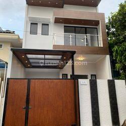 Rumah di Grisenda 6x18m2 Full Renov Lantai Granite