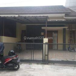 Rumah di Komp. Pesona Bali Residence dekat Stt Telkom