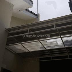 Rumah 1 Lantai di Green Ara Harapan Indah Bekasi