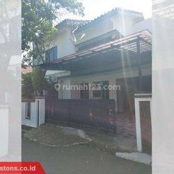 Rumah Area Strategis Siap Pakai Di Pesanggrahan (PD009924)