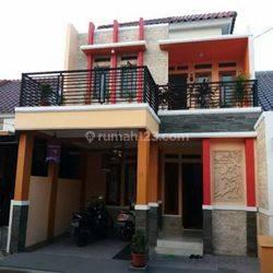 Rumah Cluster Larangan Kota Tangerang