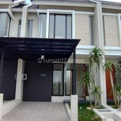 Rumah Mewah Minimalis Type Clifton Di North West Citraland Surabaya Barat