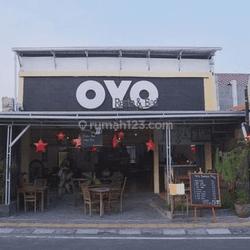 Guest House & Resto  Konsep Minimalis Cantik Di Kota Jogja
