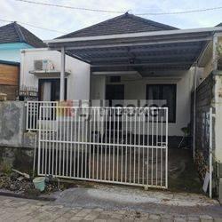 Rumah Cantik dan Nyaman di Jl. Maya Loka Kuta Selatan