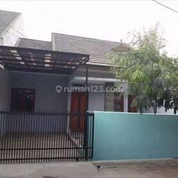 Rumah di Margahayu Raya 8 menit ke Metro Mall Sukarno Hatta.