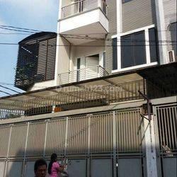Rumah Murah Jelambar 122m siap huni(jl43)