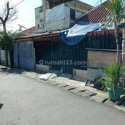 Manggarai rumah hitung tanah jln2mobil area Minangkabau jaksel