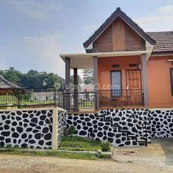 Rumah di banjaran Cimaung memiliki View Cantik Udara Sejuk Cocok buat villa