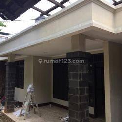 Rumah Siap Huni Area Melawai
