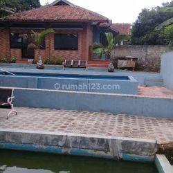 Rumah Masih Asri, Dekat Desa Puteran Cikalong Wetan