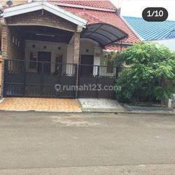 Rumah Bagus Strategis sekali luas 144m di Boulevard Hijau Bekasi