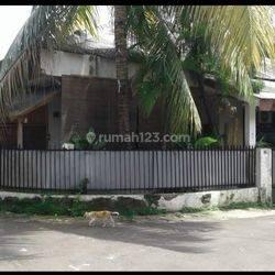 RUMAH TUA BENDUNGAN HILIR 345m, HUBUNGI YUDI