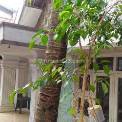 (R) For rent, beautiful house at Bendungan Hilir, Central Jakarta, suitable for family or an office