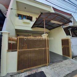 Rumah Bagus Siap Huni bebas banjir di durikepa(DK74)