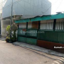 Rumah Usaha 6 x 22 @ Angke Jaya