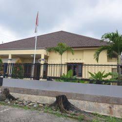 Rumah dengan View Kota Semarang Bawah
