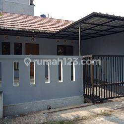 Rumah standard di Graha Bunga Bintaro