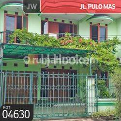 Rumah Jl. Pulo Mas Pulo Gadung, Jakarta Timur