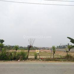 KAVLING DI SERANG (sebelah Green Serang Indah) Jl. Terminal Pakupatan Serang