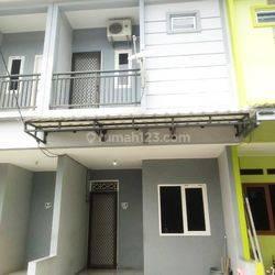 Cluster Town House 2 Lantai di Tangerang Kota