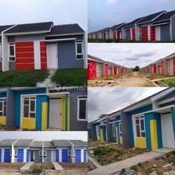 Rumah Subsidi Murah di Mutiara Puri Harmoni Rajeg Tangerang