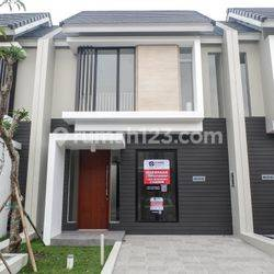 1BR/ 2BR/ 3BR Furnished Unfurnished House at Citraland Surabaya By Travelio