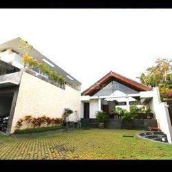 Villa di Pantai Nyanyi Tanah Lot Bali