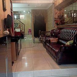 Rumah Terawat Full Furnish Sayap Maranatha, Bandung