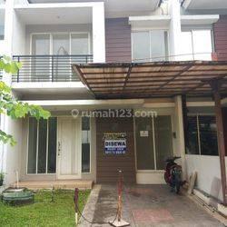 Rumah Di Puri Mansion Siap Huni Lokasi Ok Jalan Lebar Bebas Banjir