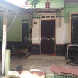 Di  rumah murah satu lantai di Citra Indah Jonggol