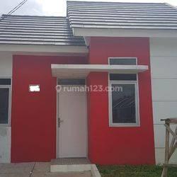 Rumah di Bizhome Citra Raya Tangerang 6x12 MURAH