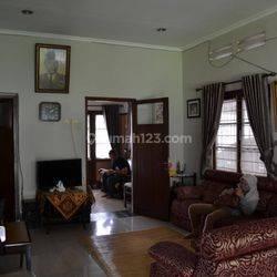 Rumah Sayap Supratman-Riau di Kota Bandung