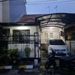 Rumah Metro Permata Siap Huni
