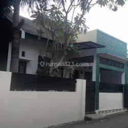 Rumah Kavling Karang Tengah Siap Huni