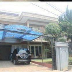 "Rumah Mewah 2 lantai di Pakubuwono""NV+FS"""