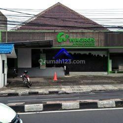 Rumah Di Wastukencana Bandung