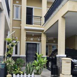 Rumah Cantik Minimalis Ancol Metro Marina Harga Termurah Interior Cantik luas 84 m2