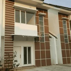 Rumah Baru Di Nusa Loka Bsd Hrga Murah