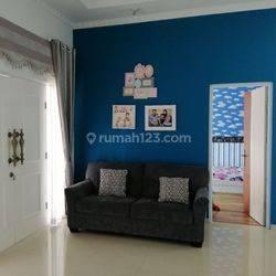 BEST VIEW Rumah Mewah Readystock Sejuk Tenang di Lembang dkt Setiabudi