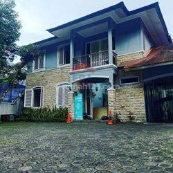 Rumah Hegarsari III Hegarmanah Cimbeuluiet Bandung