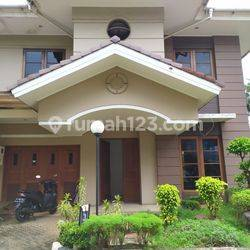 COMPOUND HOUSE OF AMPERA - LT/LB 245/245 - FULLY FURNISH