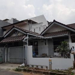 Rumah 8x18, 1 Lantai, AC, CCTV, di permata buana jl. pulau laki @jakartabarat